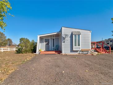 Photo one of 15429 Lamb Ave Fort Lupton CO 80621 | MLS 2866847