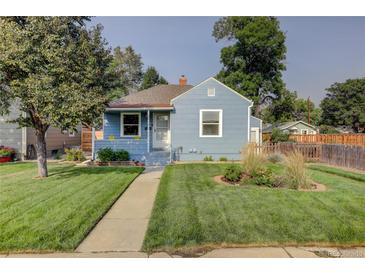 Photo one of 3935 S Grant St Englewood CO 80113   MLS 2871642