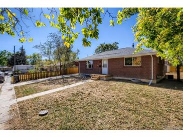 Photo one of 9565 W 53Rd Pl Arvada CO 80002   MLS 2877308
