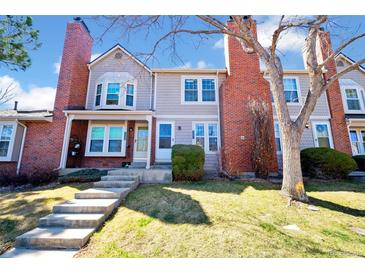 Photo one of 9665 W Chatfield Ave # C Littleton CO 80128   MLS 2886586