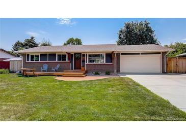 Photo one of 1736 S Welch Cir Lakewood CO 80228   MLS 2910294