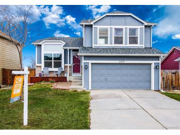 Photo one of 5404 E Courtney Ave Castle Rock CO 80104 | MLS 2924673