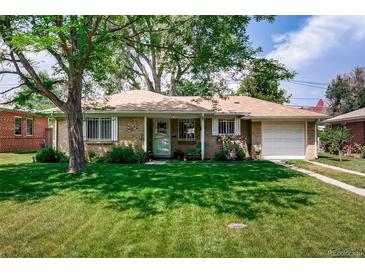 Photo one of 1755 Quince St Denver CO 80220 | MLS 2937453