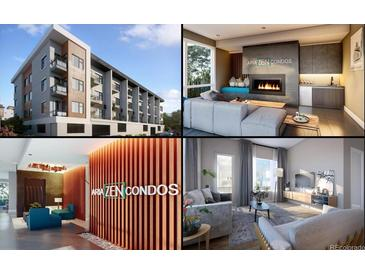 Photo one of 2876 W 53Rd Ave # 215 Denver CO 80221 | MLS 2940615