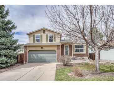 Photo one of 17589 Ponderosa Ave Parker CO 80134 | MLS 2941831