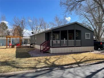 Photo one of 860 W 132Nd Ave # 307 Westminster CO 80234 | MLS 2958610