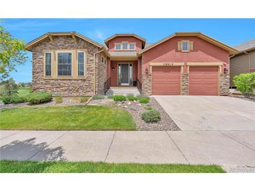 Photo one of 11991 S Allerton Cir Parker CO 80138   MLS 2965508