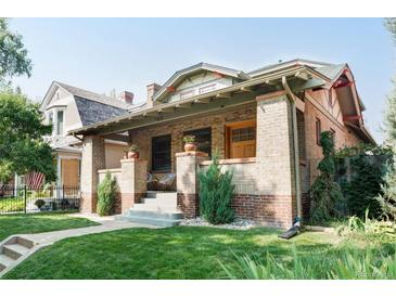 Photo one of 563 N Emerson St Denver CO 80218 | MLS 2977552