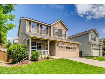 Photo one of 9678 Sun Meadow St Highlands Ranch CO 80129   MLS 2979132