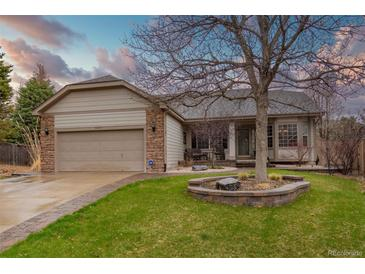 Photo one of 10231 Gemstone Ct Parker CO 80134 | MLS 2986266