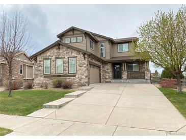 Photo one of 23702 E 2Nd Dr Aurora CO 80018 | MLS 2992640