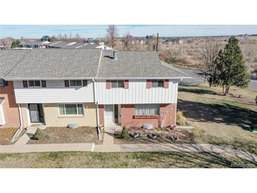 Photo one of 9299 E Oxford Dr Denver CO 80237 | MLS 2993784