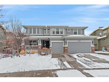 Photo one of 22337 E Idyllwilde Dr Parker CO 80138 | MLS 2999550