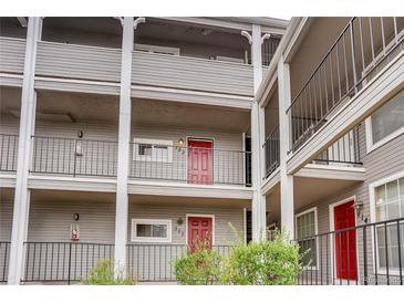 Photo one of 4460 S Pitkin St # 122 Aurora CO 80015 | MLS 3008581