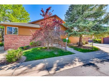 Photo one of 11820 W 66Th Pl # A Arvada CO 80004   MLS 3012844