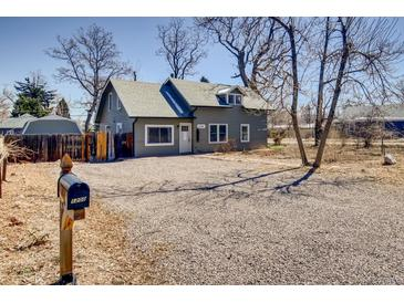 Photo one of 1200 Balsam St Lakewood CO 80214 | MLS 3018014