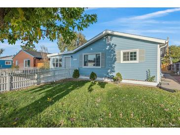 Photo one of 6530 Niagara St Commerce City CO 80022 | MLS 3029729