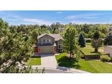 Photo one of 21130 Willow Park Pl Parker CO 80138 | MLS 3034084