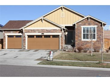 Photo one of 3106 S Lisbon Way Aurora CO 80013 | MLS 3069420