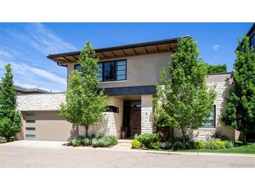 Photo one of 401 S Garfield St # 5 Denver CO 80209 | MLS 3073348