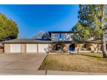 Photo one of 7346 S Kendall Blvd Littleton CO 80128 | MLS 3075076