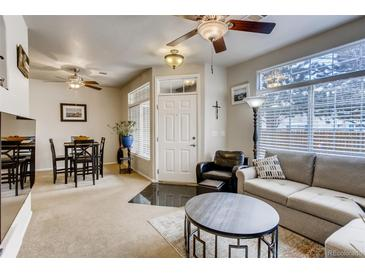 Photo one of 1509 S Florence Ct # 204 Aurora CO 80247 | MLS 3093500