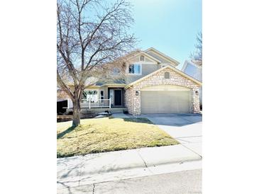 Photo one of 2262 Weatherstone Cir Highlands Ranch CO 80126   MLS 3094248