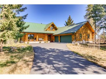 Photo one of 29413 Grayhawk Dr Evergreen CO 80439 | MLS 3099962
