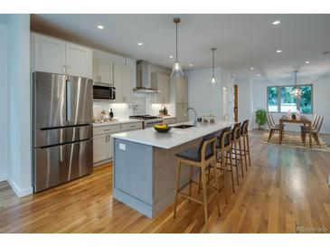 Photo one of 5327 Raleigh St Denver CO 80212 | MLS 3101203