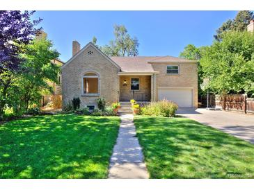 Photo one of 2211 Holly St Denver CO 80207 | MLS 3106295