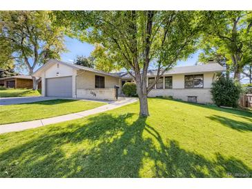 Photo one of 1494 W Parkhill Ave Littleton CO 80120 | MLS 3120436
