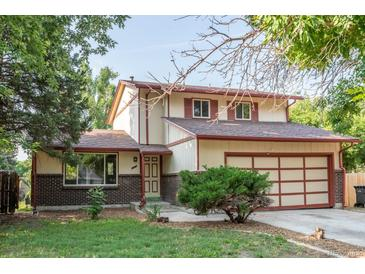 Photo one of 7872 W 84Th Ct Arvada CO 80005   MLS 3123668