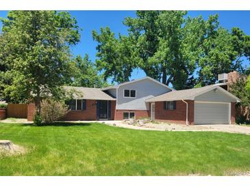 Photo one of 2095 Miller St Lakewood CO 80215 | MLS 3140323