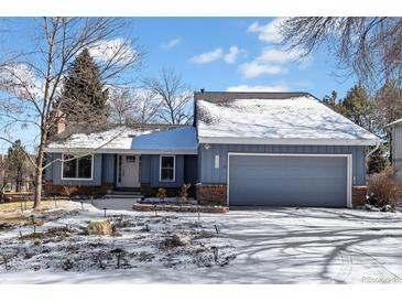 Photo one of 7122 S Harrison Ct Centennial CO 80122 | MLS 3146352