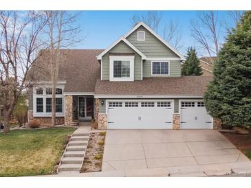 Photo one of 10378 Mica Way Parker CO 80134 | MLS 3158183