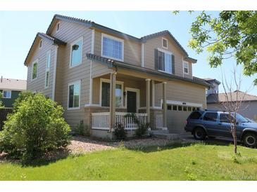 Photo one of 10030 Crystal Cir Commerce City CO 80022   MLS 3159961