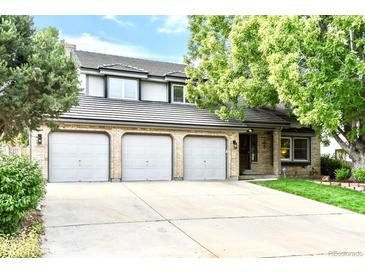 Photo one of 15070 E Bellewood Dr Aurora CO 80015 | MLS 3187009
