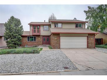 Photo one of 7739 W Fremont Ave Littleton CO 80128 | MLS 3206659