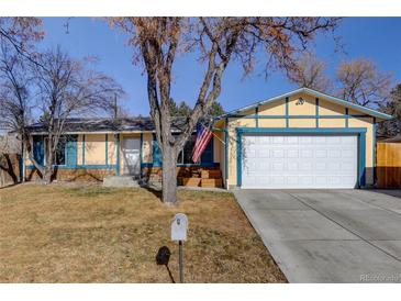 Photo one of 7027 W 79Th Dr Arvada CO 80003 | MLS 3218980