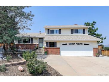 Photo one of 811 Gayety Ct Castle Rock CO 80104 | MLS 3225514