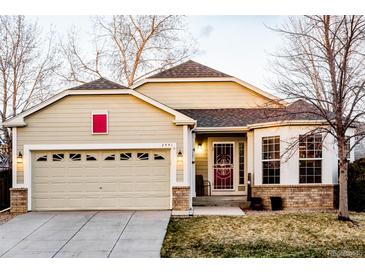 Photo one of 2551 E 131St Ave Thornton CO 80241 | MLS 3227076