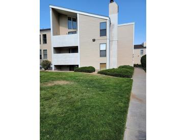 Photo one of 3626 S Granby Way # L09 Aurora CO 80014 | MLS 3273500