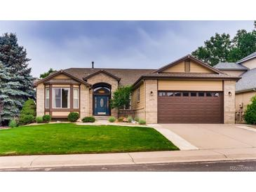 Photo one of 2479 S Newcombe St Lakewood CO 80227 | MLS 3281257