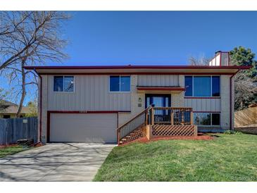 Photo one of 13146 W Green Mountain Dr Lakewood CO 80228 | MLS 3282560