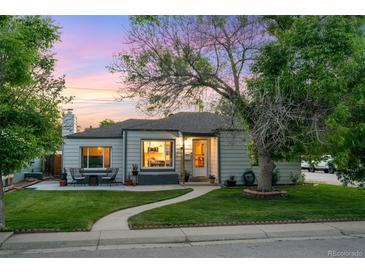 Photo one of 4201 S Sherman St Englewood CO 80113 | MLS 3334366
