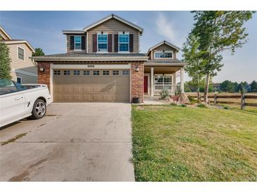 Photo one of 8998 Miners Pl Highlands Ranch CO 80126 | MLS 3342384