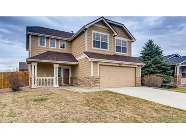 Photo one of 1442 N Stratton Ave Castle Rock CO 80104 | MLS 3344793