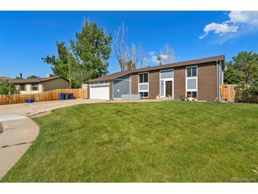 Photo one of 12428 W 70Th Pl Arvada CO 80004 | MLS 3350403