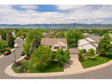 Photo one of 2175 Mountain Maple Ave Highlands Ranch CO 80129 | MLS 3360579