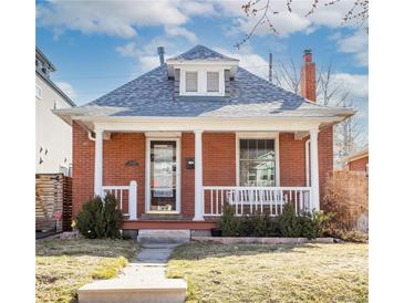 Photo one of 1140 S Emerson St Denver CO 80210 | MLS 3383382